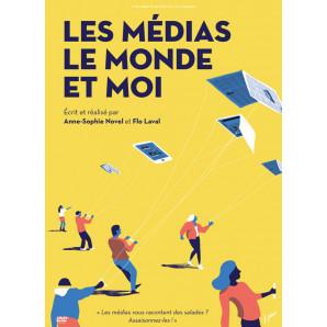 DVD Les médias le monde et moi