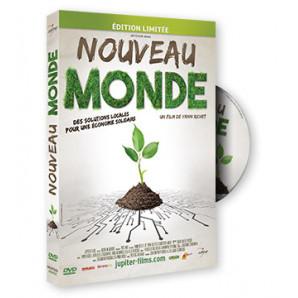 DVD Nouveau monde