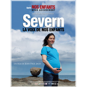 DVD Severn, la voix de nos enfants