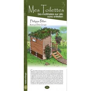3 - Mes toilettes bio-maîtrisées sur silo sans entretien