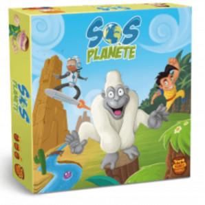 SOS Planète