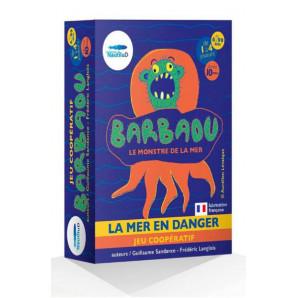 Barbaou – Le Monstre de la Mer