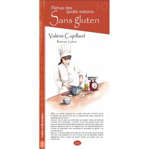 10 - Menus des 4 saisons sans gluten