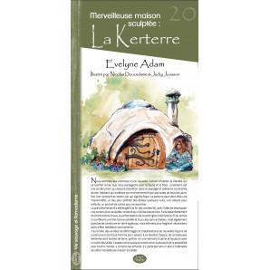 20 - Merveilleuse maison sculptée, la Kerterre