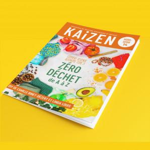 Kaizen Hors-série 14 - Comment devenir autonome (T3)