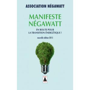 Manifeste Négawatt - Babel