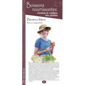 25 - Boissons nourrissantes