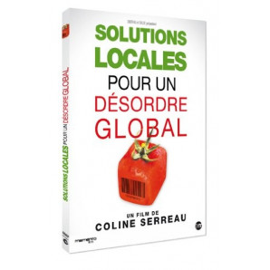 "DVD ""Solutions locales pour un Désordre global"""