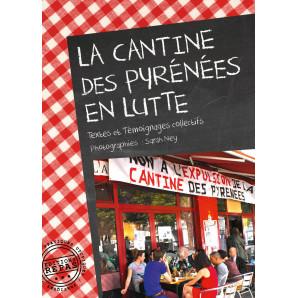 La Cantine des Pyrénées en lutte