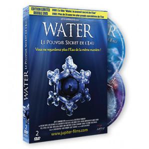 Water, le pouvoir secret de l'eau