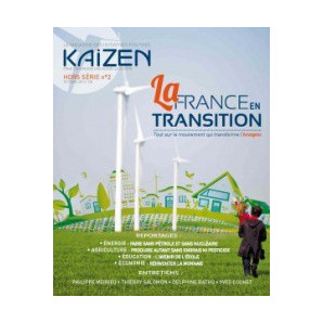"Kaizen Hors-Série 2 ""La France en Transition"""
