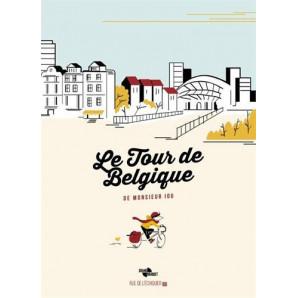 Le Tour de Belgique de Monsieur Iou