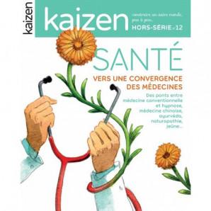 kaizen Hors-série 12 : Vers une convergence des médecine