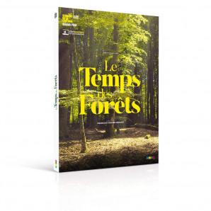 DVD Le Temps des forêts