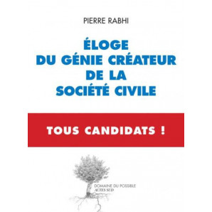 Eloge du génie créateur de la société civile